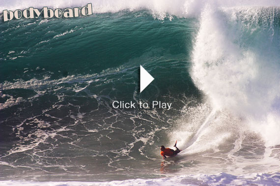 Movement TV Bodyboarding Teaser Issue Nº2