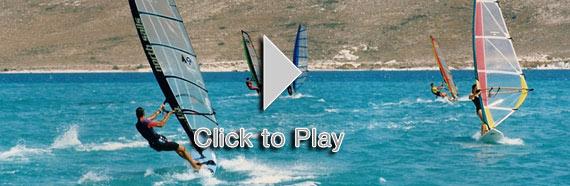 Alaçati, el paraiso turco de los amantes de Windsurf