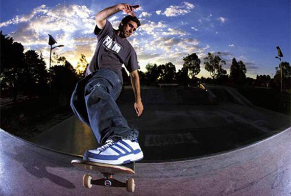 (Video) Leyendas del Skate: Rodney Mullen