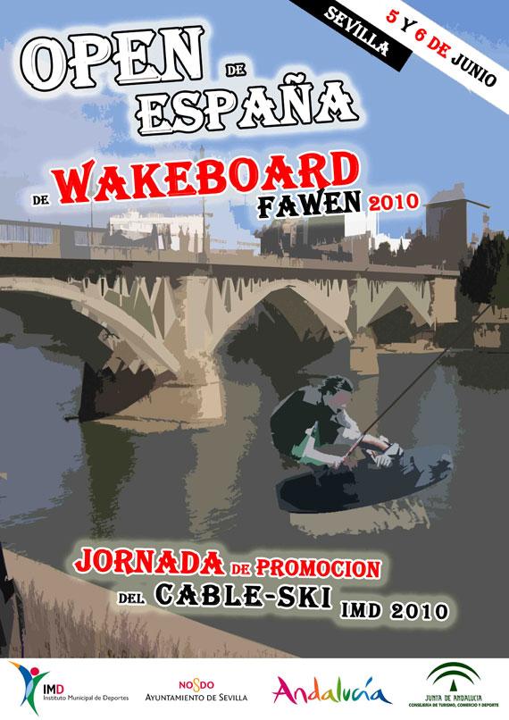 Open de España FAWEN 2010