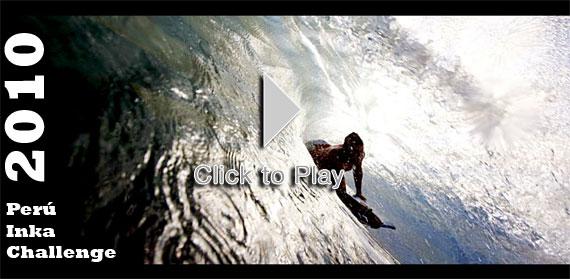 Perú Inka Challenge - Final de la 2ª edición de Bodyboard