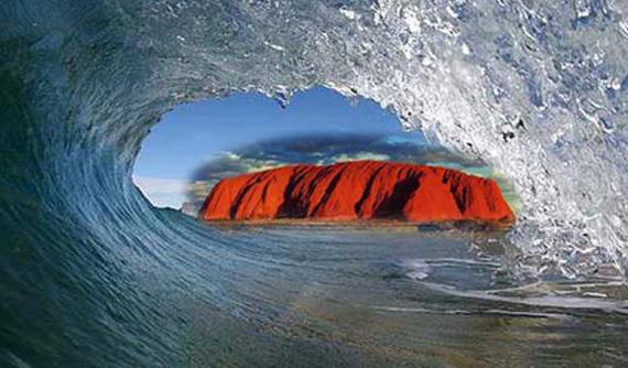 (Video) Surf en Australia: Cuando el Surf es lo habitual