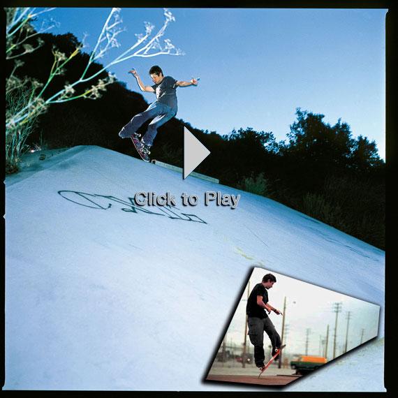 John Rodney Mullen, un icono que transformó el mundo del Skateboard
