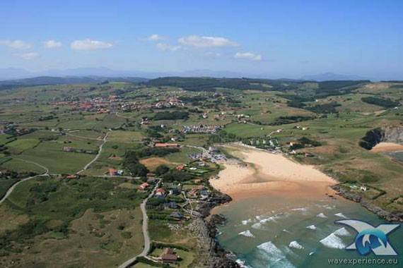 Surf Camp Wavexperience en Cantabria