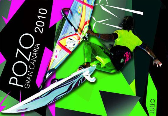 Campeonato de España de Funboard, Windsurfing 2010