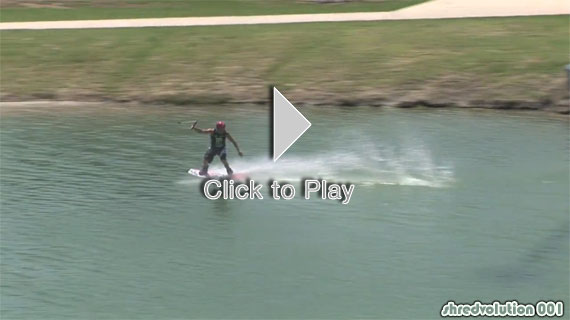 Vídeo del Monster Energy y Alianza Wakeboard Triple Corona