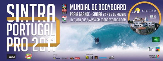 Sintra Portugal Pro 2011