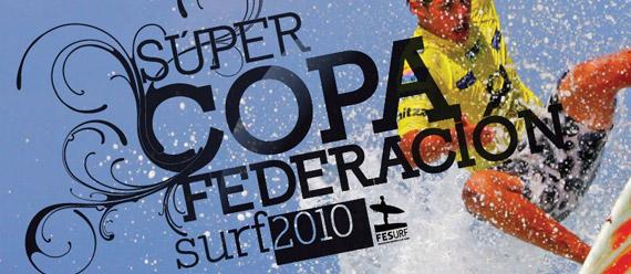 Buscando al mejor Surfer de España 2010
