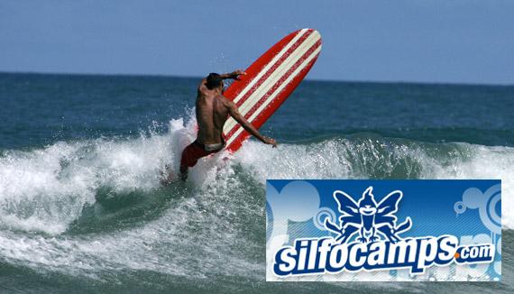 Silfocamps surf Camp, en Surfdestiny
