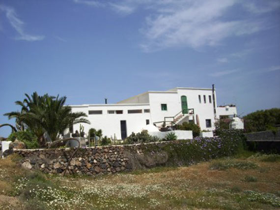 Casa Rural Tao