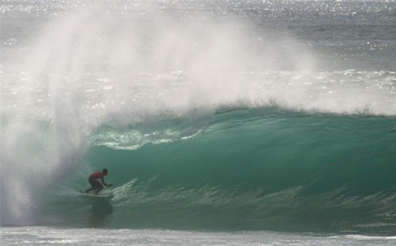 Surf en Bali: Conociendo el Paraiso del Surf