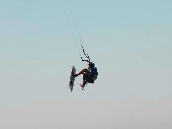 Furacan Kite Escola en Galicia