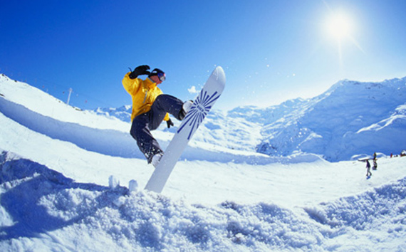 Snowboard: Historia y Estilos (aunque sea verano)