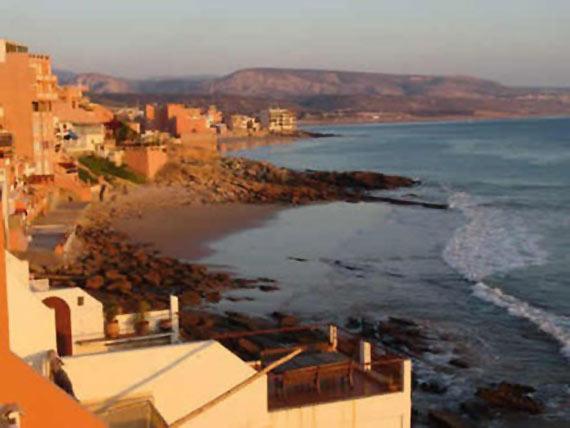 Africa Extrem Surf Camps en Agadir